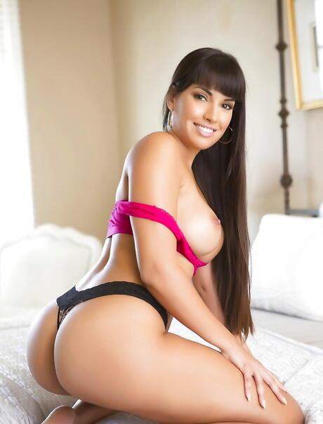 Beautiful Latina Pics
