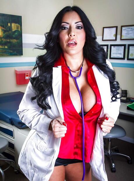 Latina Nurse Pics