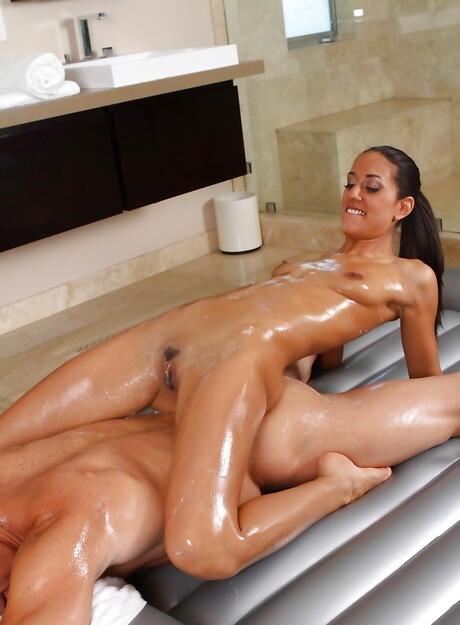 Latina Massage Pics