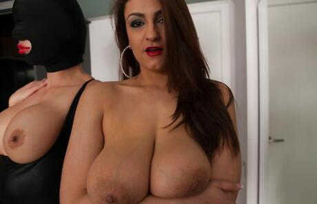 Latina Fetish Pics