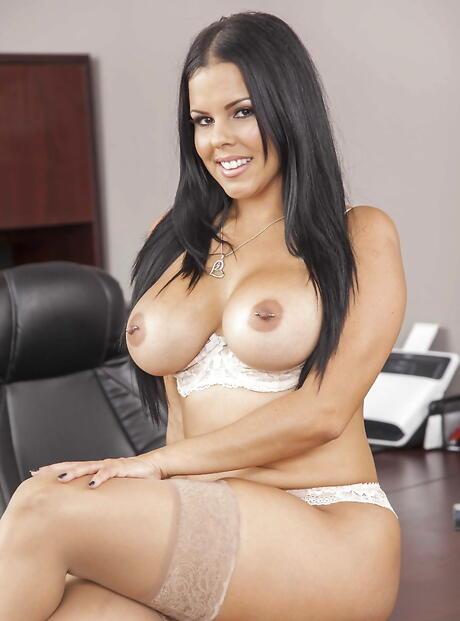 Hot Latino Secretary Pics