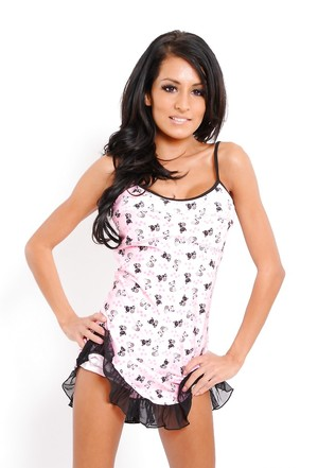 Skinny Latina Porn