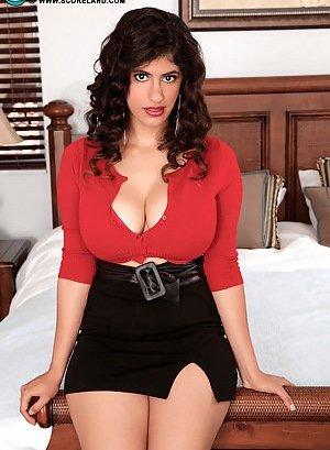 big latinas Young tit