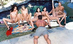 Latinas Pussy Licking Pics