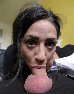 Latina Face Fuck Pics