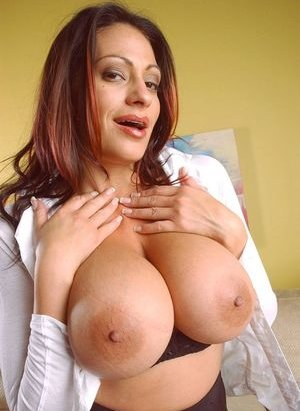 Big Tit Latinas Pics