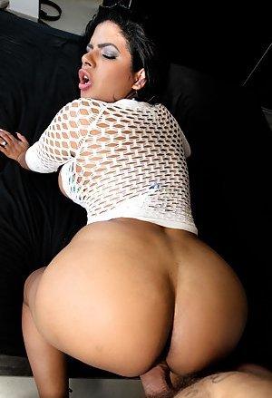 Hardcore Latina Pics