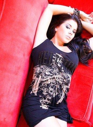 Clothed Latina Pics