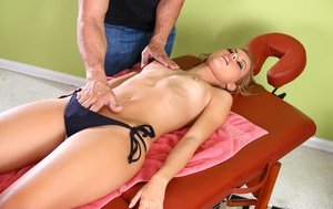 Latina Massage Pics