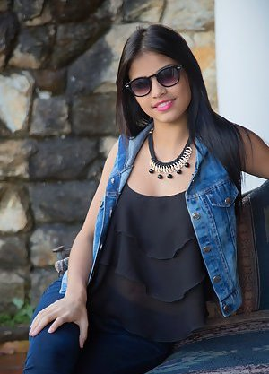 Latina Outdoor Pics